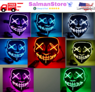 How to Choose Your Led Purge Mask