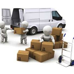 Borrow Boxes and Movers in the UK