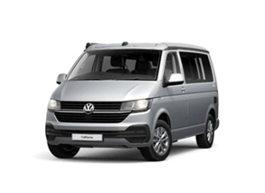 History of Volkswagen and T6.1